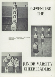Page 57, 1959 Edition, Fraser High School - Rambler Yearbook (Fraser, MI) online yearbook collection