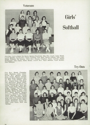 Page 68, 1959 Edition, Fraser High School - Rambler Yearbook (Fraser, MI) online yearbook collection
