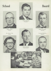 Page 7, 1959 Edition, Fraser High School - Rambler Yearbook (Fraser, MI) online yearbook collection