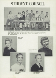 Page 9, 1959 Edition, Fraser High School - Rambler Yearbook (Fraser, MI) online yearbook collection