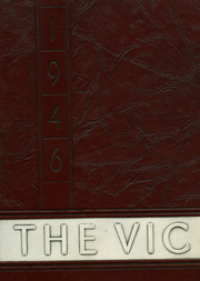 1946 Edition, Midland High School - Chemic Yearbook (Midland, MI)