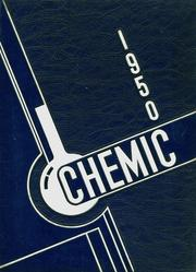 Page 1, 1950 Edition, Midland High School - Chemic Yearbook (Midland, MI) online yearbook collection