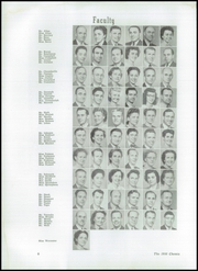 Page 10, 1950 Edition, Midland High School - Chemic Yearbook (Midland, MI) online yearbook collection