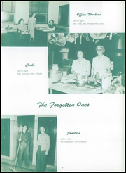 Page 15, 1953 Edition, Midland High School - Chemic Yearbook (Midland, MI) online yearbook collection