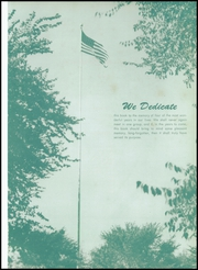 Page 9, 1953 Edition, Midland High School - Chemic Yearbook (Midland, MI) online yearbook collection