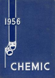 1956 Edition, Midland High School - Chemic Yearbook (Midland, MI)