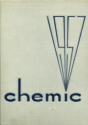 1957 Edition, Midland High School - Chemic Yearbook (Midland, MI)