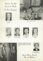 Page 14, 1959 Edition, Midland High School - Chemic Yearbook (Midland, MI) online yearbook collection