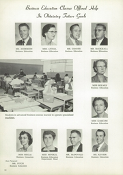 Page 16, 1959 Edition, Midland High School - Chemic Yearbook (Midland, MI) online yearbook collection