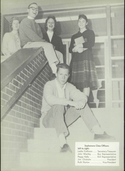 Page 14, 1960 Edition, Midland High School - Chemic Yearbook (Midland, MI) online yearbook collection