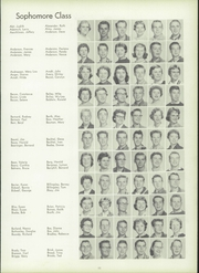 Page 15, 1960 Edition, Midland High School - Chemic Yearbook (Midland, MI) online yearbook collection