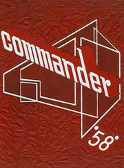 Page 1, 1958 Edition, Lincoln High School - Commander Yearbook (Warren, MI) online yearbook collection