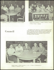 Page 11, 1958 Edition, Lincoln High School - Commander Yearbook (Warren, MI) online yearbook collection