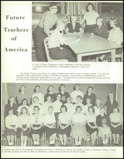 Page 12, 1958 Edition, Lincoln High School - Commander Yearbook (Warren, MI) online yearbook collection