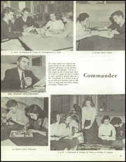 Page 14, 1958 Edition, Lincoln High School - Commander Yearbook (Warren, MI) online yearbook collection