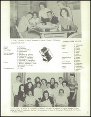 Page 15, 1958 Edition, Lincoln High School - Commander Yearbook (Warren, MI) online yearbook collection