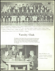 Page 17, 1958 Edition, Lincoln High School - Commander Yearbook (Warren, MI) online yearbook collection