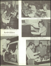 Page 6, 1958 Edition, Lincoln High School - Commander Yearbook (Warren, MI) online yearbook collection