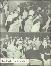 Page 9, 1958 Edition, Lincoln High School - Commander Yearbook (Warren, MI) online yearbook collection
