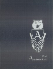 Page 1, 1967 Edition, Alpena High School - Anamakee Yearbook (Alpena, MI) online yearbook collection