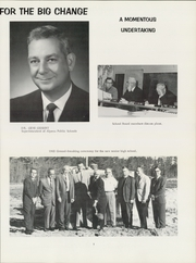 Page 11, 1967 Edition, Alpena High School - Anamakee Yearbook (Alpena, MI) online yearbook collection