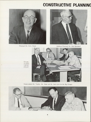 Page 12, 1967 Edition, Alpena High School - Anamakee Yearbook (Alpena, MI) online yearbook collection
