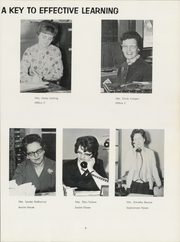 Page 13, 1967 Edition, Alpena High School - Anamakee Yearbook (Alpena, MI) online yearbook collection
