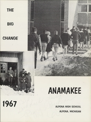 Page 5, 1967 Edition, Alpena High School - Anamakee Yearbook (Alpena, MI) online yearbook collection