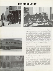 Page 6, 1967 Edition, Alpena High School - Anamakee Yearbook (Alpena, MI) online yearbook collection