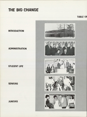 Page 8, 1967 Edition, Alpena High School - Anamakee Yearbook (Alpena, MI) online yearbook collection
