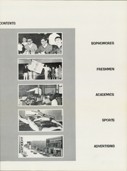 Page 9, 1967 Edition, Alpena High School - Anamakee Yearbook (Alpena, MI) online yearbook collection