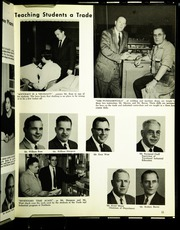 Page 15, 1962 Edition, Pontiac Northern High School - Avalanche Yearbook (Pontiac, MI) online yearbook collection