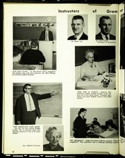 Page 16, 1962 Edition, Pontiac Northern High School - Avalanche Yearbook (Pontiac, MI) online yearbook collection