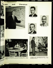 Page 17, 1962 Edition, Pontiac Northern High School - Avalanche Yearbook (Pontiac, MI) online yearbook collection