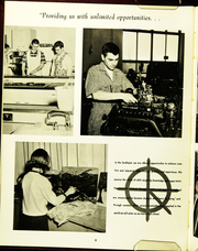 Page 12, 1965 Edition, Pontiac Northern High School - Avalanche Yearbook (Pontiac, MI) online yearbook collection