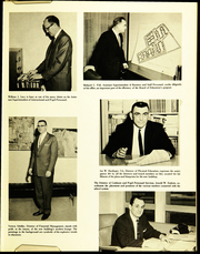 Page 9, 1965 Edition, Pontiac Northern High School - Avalanche Yearbook (Pontiac, MI) online yearbook collection