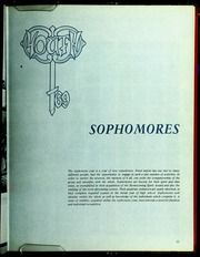 Page 15, 1969 Edition, Pontiac Northern High School - Avalanche Yearbook (Pontiac, MI) online yearbook collection