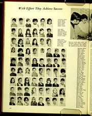 Page 16, 1969 Edition, Pontiac Northern High School - Avalanche Yearbook (Pontiac, MI) online yearbook collection