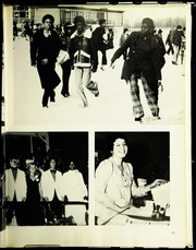 Page 17, 1974 Edition, Pontiac Northern High School - Avalanche Yearbook (Pontiac, MI) online yearbook collection