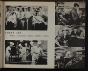 Page 13, 1953 Edition, Tarawa (CVA 40) - Naval Cruise Book online yearbook collection
