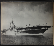 Page 4, 1953 Edition, Tarawa (CVA 40) - Naval Cruise Book online yearbook collection