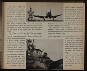 Page 5, 1953 Edition, Tarawa (CVA 40) - Naval Cruise Book online yearbook collection