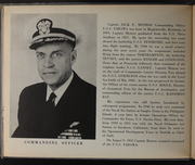 Page 6, 1953 Edition, Tarawa (CVA 40) - Naval Cruise Book online yearbook collection