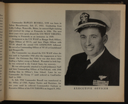 Page 7, 1953 Edition, Tarawa (CVA 40) - Naval Cruise Book online yearbook collection