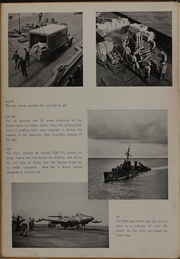Page 14, 1954 Edition, Tarawa (CVA 40) - Naval Cruise Book online yearbook collection