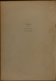 Page 4, 1954 Edition, Tarawa (CVA 40) - Naval Cruise Book online yearbook collection