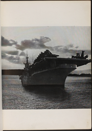 Page 7, 1954 Edition, Tarawa (CVA 40) - Naval Cruise Book online yearbook collection