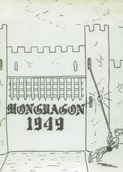 Page 3, 1949 Edition, Trenton High School - Monguagon Yearbook (Trenton, MI) online yearbook collection