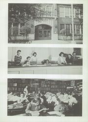 Page 6, 1949 Edition, Trenton High School - Monguagon Yearbook (Trenton, MI) online yearbook collection