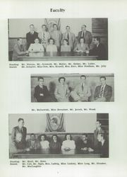 Page 9, 1949 Edition, Trenton High School - Monguagon Yearbook (Trenton, MI) online yearbook collection
